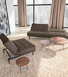 Living Room Furniture by Functional Furniture NYC